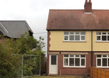 3 bed semi-detached house to rent in Hammonds Cottages, Hammonds Road, Little Baddow, Chelmsford CM3