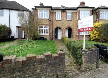 2 bed maisonette for sale in Ridsdale Road, London SE20