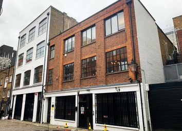 Office to let in 7-10, Charlotte Mews, London W1T