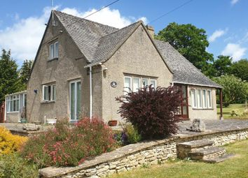 Thumbnail 5 bed detached bungalow for sale in Chipping Norton, Oxfordshire