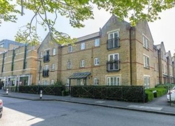 Thumbnail 2 bed flat for sale in 3, Sergeants Place, Caterham, Surrey