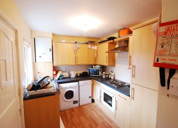 Thumbnail 7 bed terraced house to rent in Springbank Road, Newcastle Upon Tyne