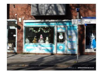 Thumbnail Retail premises to let in Commercial Road 133, Ashley Cross