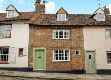 Thumbnail 2 bed terraced house for sale in Aylesbury, Buckinghamshire