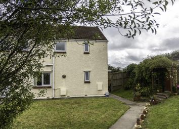 Thumbnail 3 bed semi-detached house for sale in Furzy Park, Haverfordwest