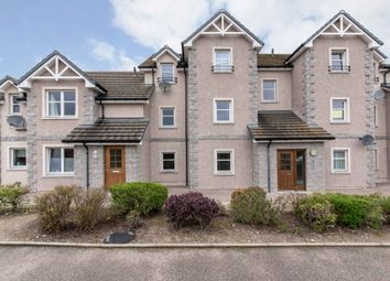 Thumbnail 2 bedroom flat for sale in Bridge Road, Kemnay, Inverurie, Aberdeenshire