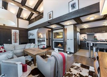 Thumbnail 4 bed apartment for sale in Courchevel 1650 (Moriond), 73120, France