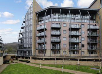 Thumbnail 1 bed flat for sale in Salts Mill Road, Baildon, Shipley