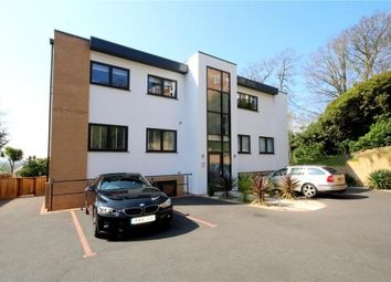 Thumbnail 2 bed flat to rent in Glen Road, Parkstone, Poole