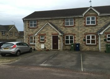 Thumbnail 2 bed property to rent in Grenville Close, Churchdown, Gloucester