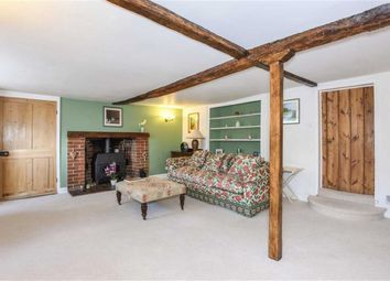 Thumbnail 5 bed detached house for sale in High Street, Ashbury, Oxfordshire