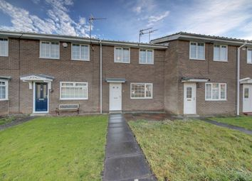 Thumbnail 3 bedroom terraced house to rent in Church Avenue, Scotland Gate, Choppington
