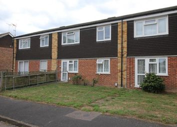 Thumbnail 1 bed flat for sale in Basing Drive, Aldershot