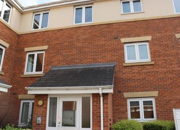 Thumbnail 2 bed flat to rent in Highlander Drive, Telford
