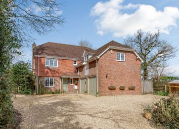 Heath End, Newbury, Berkshire RG20. 5 bed detached house for sale
