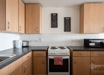 Thumbnail Flat for sale in Leather Lane, London