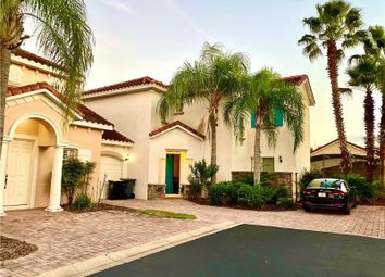 Thumbnail 5 bed town house for sale in Brunello Drive, Davenport, Fl, 33897, United States Of America