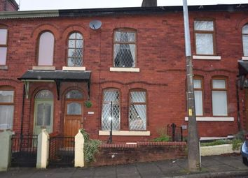 Thumbnail 2 bed terraced house for sale in Selous Road, Witton, Blackburn, Lancashire