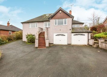 Thumbnail 5 bed detached house for sale in Meadowside, Knypersley, Stoke-On-Trent