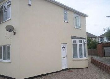 Thumbnail 1 bed flat to rent in St Helens, Doncaster