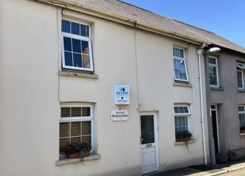 Thumbnail 5 bed terraced house for sale in Colliton Street, Dorchester