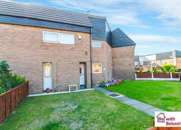 Thumbnail 3 bed terraced house for sale in Village Walk, Wednesbury