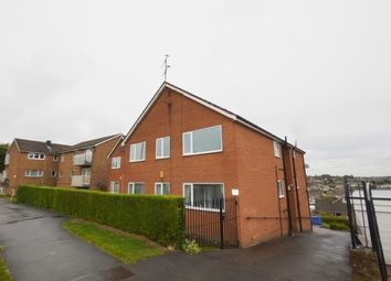 Thumbnail 2 bed flat to rent in Gleadless Road, Gleadless, Sheffield