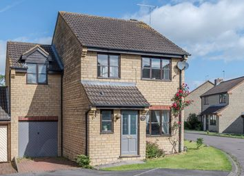 Thumbnail 3 bed detached house for sale in Ron Golding Close, Malmesbury