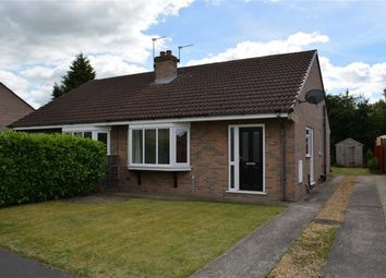Thumbnail 2 bed semi-detached bungalow to rent in Pinewood Drive, Camblesforth, Selby