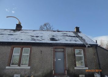 Thumbnail 1 bedroom semi-detached bungalow to rent in Finlaystone Road, Kilmacolm