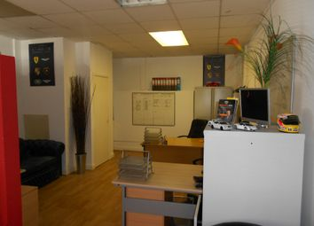 Thumbnail Office to let in Amsterdam Road, London