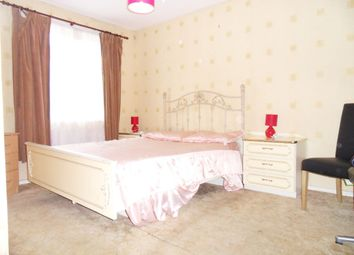 Thumbnail 1 bed terraced house to rent in Caistor Road, London