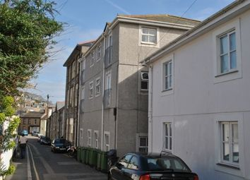 Thumbnail 2 bed flat to rent in Leskinnick Place, Penzance