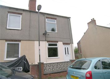 Thumbnail 3 bed semi-detached house to rent in Hardwick Street, Tibshelf, Alfreton
