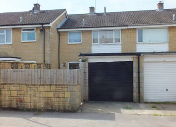 Thumbnail 3 bed terraced house for sale in North Home Road, Cirencester