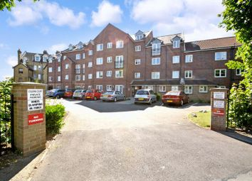 Thumbnail 2 bed flat for sale in Coleman Court, Clacton-On-Sea