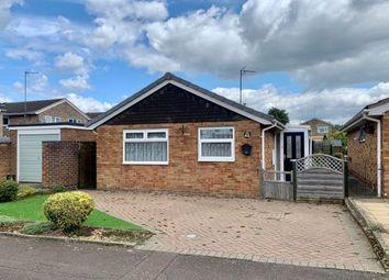 Thumbnail 2 bed detached bungalow for sale in Plough Lane, Kingsthorpe, Northampton