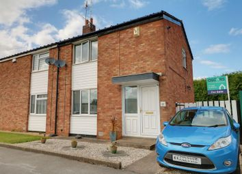 2 bed semi-detached house for sale in Delius Close, Hull HU4