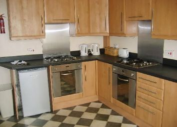 Thumbnail 8 bed property to rent in Longford Place, Victoria Park, Manchester