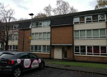 1 bed flat to rent in Limberlost Close, Butlers Road, Handsworth Wood B20