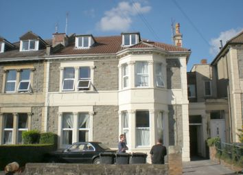 Thumbnail 7 bed flat to rent in Belvoir Rd, St Andrews - Bristol