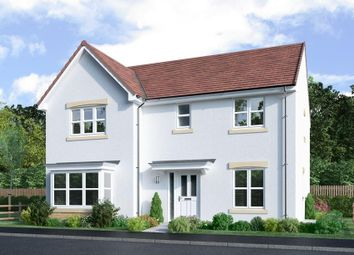 "Thumbnail 5 bedroom detached house for sale in ""Kerr"" at Lasswade Road, Edinburgh"