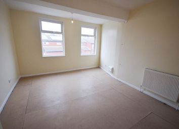 Thumbnail 1 bed terraced house for sale in Newcastle Street, Burslem, Stoke-On-Trent