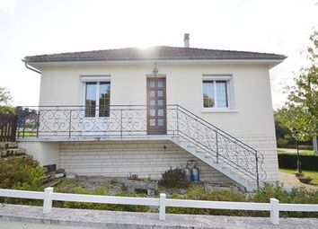 Thumbnail 3 bed property for sale in St-Mathieu, Haute-Vienne, France