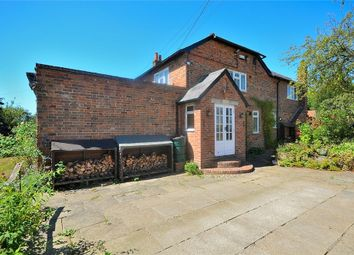 Thumbnail 2 bed semi-detached house to rent in The Maltings, Broxted, Dunmow, Essex