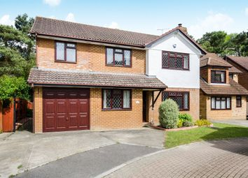Thumbnail 6 bed detached house for sale in Alder Close, Sandford, Wareham
