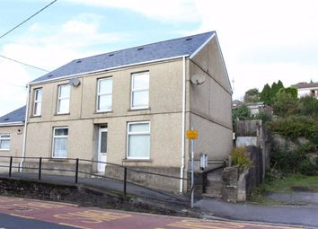 3 bed semi-detached house for sale in Iscoed Road, Hendy, Pontarddulais SA4