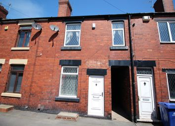 Thumbnail 3 bed terraced house for sale in Wellington Street, Mexborough