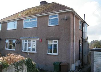 Thumbnail 2 bed flat for sale in Saltash Passage, Plymouth