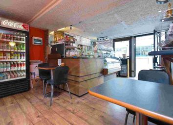 Thumbnail Retail premises for sale in Trafalgar Road, Greenwich, London